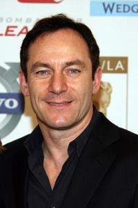 Jason Isaacs attends the BAFTA/LA's 14th Annual Awards Season Tea Party.