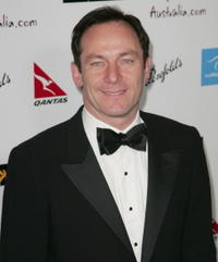 Jason Isaacs at the G'DAY USA Australia.com Black Tie Gala.