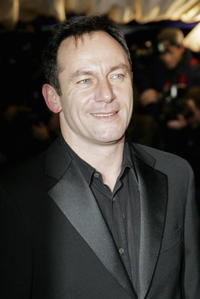Jason Isaacs at the British Comedy Awards 2006.