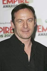 Jason Isaacs at the Sony Ericsson Empire Film Awards 2006.