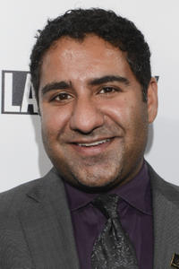 Parvesh Cheena at NewFilmmakers Los Angeles Presents The 2014 On Location: Los Angeles Video Project