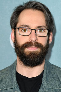 Martin Starr at the premiere of Apple TV+'s