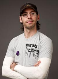 Martin Starr at the 2009 Sundance Film Festival.