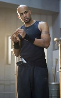 Boris Kodjoe in