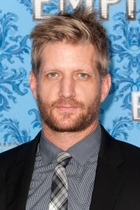 Paul Sparks at the Season 2 New York premiere of