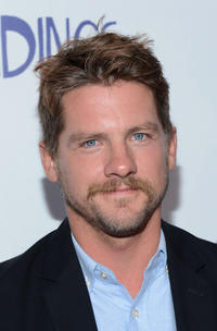 Zachary Knighton at the Sony Pictures Television Hosts A Special Evening with ABC's