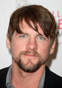 Zachary Knighton at the Academy of Television Arts & Sciences Foundation's 33rd Annual College Television Awards in California.