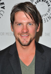 Zachary Knighton at the Paley Center for Media's An Evening with