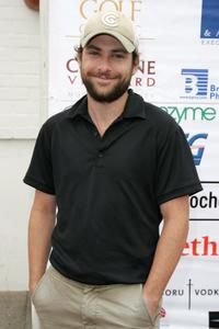 Charlie Day at the 1st Annual National Kidney Foundation Celebrity Golf Classic.