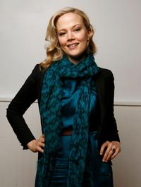 Pell James at the Film Lounge Media Center during the 2009 Sundance Film Festival.
