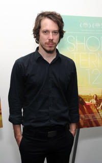 John Gallagher, Jr. at the New York premiere of