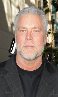 Kevin Nash at the California premiere of