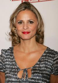 Amy Sedaris at the
