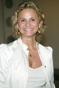Amy Sedaris at the Party of