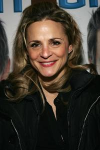 Amy Sedaris at the Sundance party for