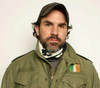 Paul Schneider at the 2008 Sundance Film Festival.
