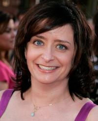 Rachel Dratch at premiere of
