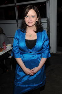 Rachel Dratch at the 2009 Sundance Film Festival.