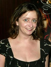 Rachel Dratch at the special screening of