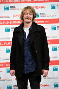 Kristoffer Joner at the photocall of