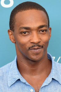 Anthony Mackie at the