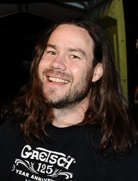 Chris Pontius at the Blu-ray and DVD release of