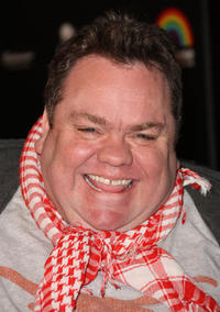 Preston Lacy at the Paramount Home Entertainment's