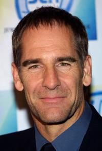 Scott Bakula at the Jewish Television Network's Vision Awards.