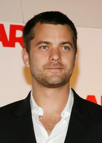 Joshua Jackson at the Sixth Annual Movies For Grownups Awards.
