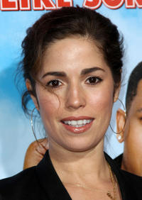 Ana Ortiz at the California premiere of