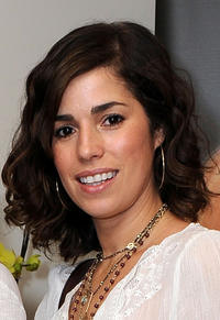 Ana Ortiz at the 2011 DPA Golden Globes Gift Suite in California.