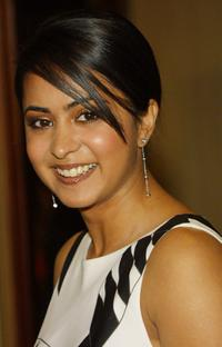 Parminder K. Nagra at the 56th Annual Writers Guild Awards.