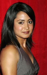 Parminder K. Nagra at the 13th Annual
