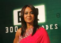 Parminder K. Nagra at the celebration of 300th episode of