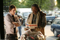 Josh Hartnett and Samuel L. Jackson in