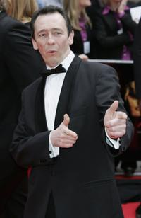 Paul Whitehouse at the Pioneer British Academy Television Awards 2006.