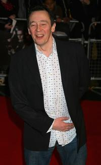 Paul Whitehouse at the European Premiere of