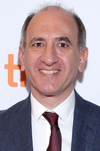 Armando Iannucci at