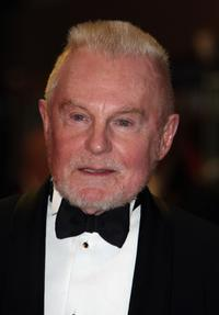 Derek Jacobi at the Cinema & Television Benevolent Fund Royal Film Performance 2008 and world premiere of