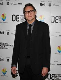 Steve Jacobs at the premiere of