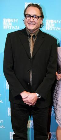 Steve Jacobs at the official Sydney Film Festival gala opening of
