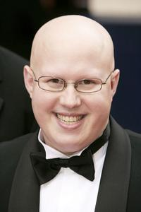 Matt Lucas at the Pioneer British Academy Television Awards.