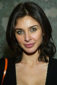 Lisa Ray at the Indian Film Industry Delegation's AFM Party.
