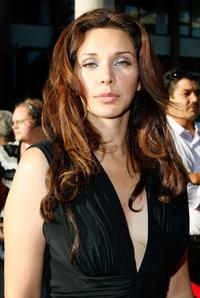 Lisa Ray at the premiere of