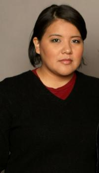Misty Upham at the AFI Awards 2008 presentation.