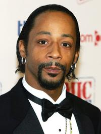 Katt Williams at the Comic Relief 2006 show.