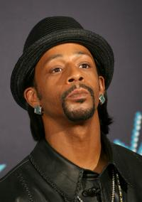 Katt Williams at the 2006 BET Awards.