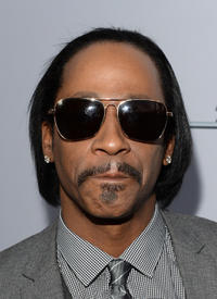 Katt Williams at the California premiere of
