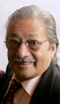 Saeed Jaffrey at the