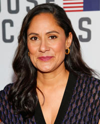 Sakina Jaffrey at the Netflix's